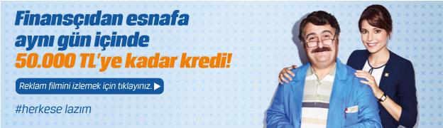 KOBİ'lere Aynı Günde 50 Bin TL Kredi !